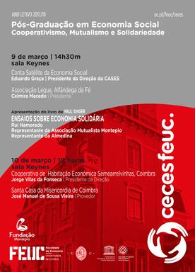 Conferências 9-10 março