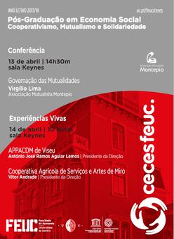 Conferências 13-14 Abril