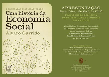 Lançamento livro Àlvaro Garrido