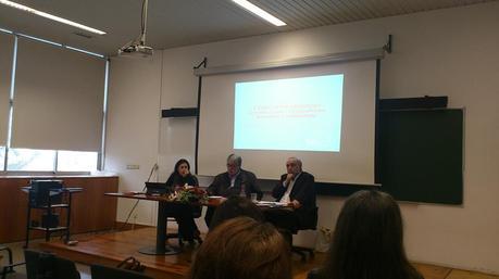 Conferência Abertura PGES 2014