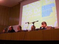 Seminário Internacional: Os Desafios da Economia Solidária