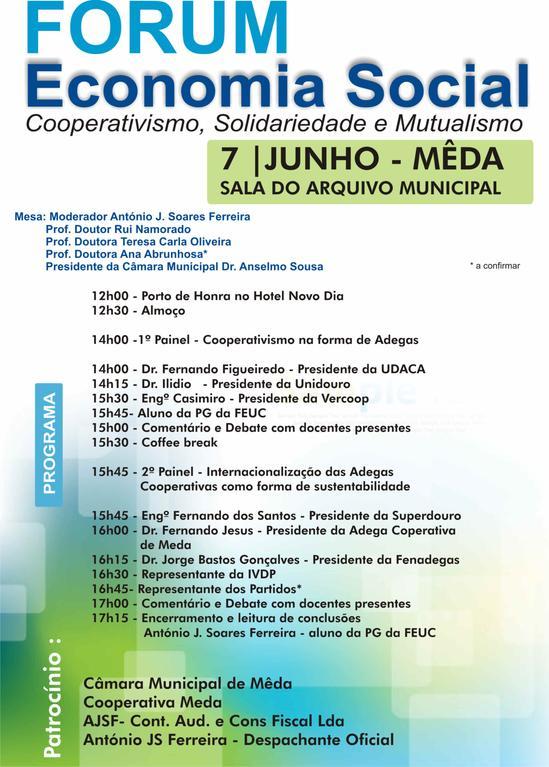 Forum Economia Social