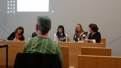 Rencontre Internationale (1)