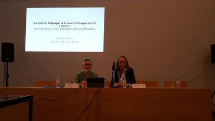 Rencontre Internationale (2)