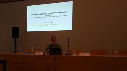 Rencontre Internationale (3)