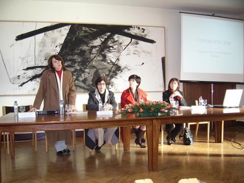 Forum APEF FLUP2006.JPG