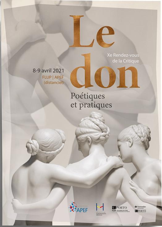 Le Don. Poétiques et pratiques