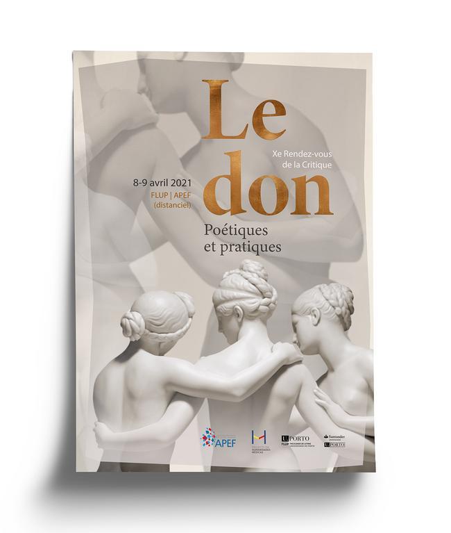 Le Don. Affiche