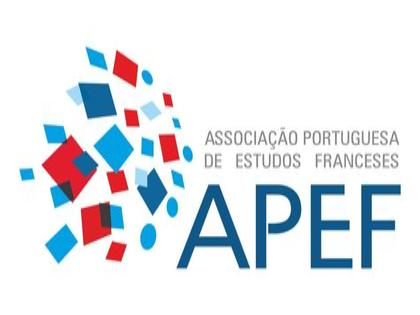 Logótipo APEF