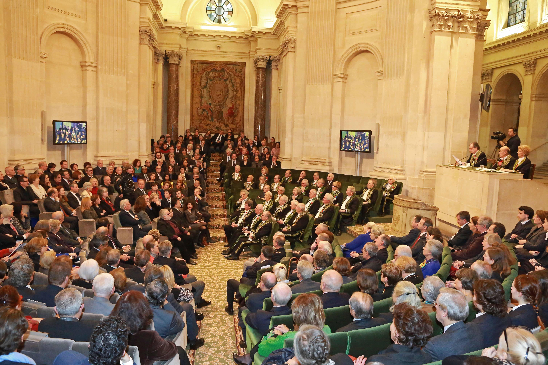 Académie Française 04.12.14