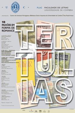 Cartaz - 10 Paixões em Forma de Romance