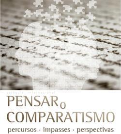 Cartaz - Associação Portuguesa de Literatura Comparada