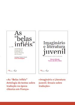 Capa - Diálogos em Tradução