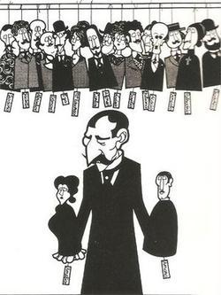 Imagem - Grupo Figuras da Ficção