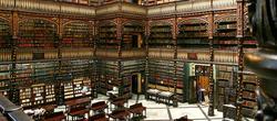 Real Gabinete Português de Leitura do Rio de Janeiro
