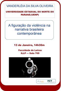 Cartaz - Vanderléia da Silva Oliveira
