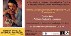 Convite_Historia Critica VIII
