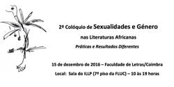 Coloquio de Sexualidade de Género