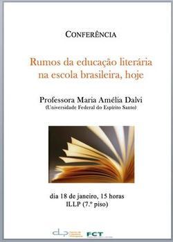 Cartaz_Maria Amélia Dalvi