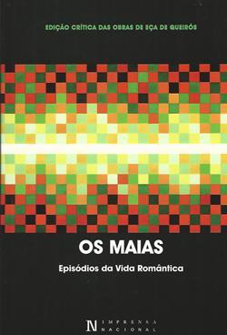 Edição crítica d Os Maias