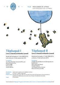 Cartaz - Tepluque