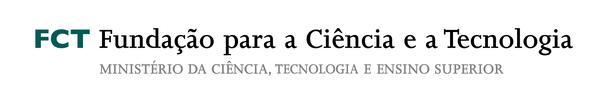 Fundação para a Ciência e a Tecnologia - logotipo