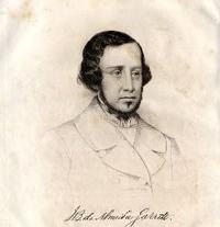 Imagem - Grupo Estudos sobre Garrett