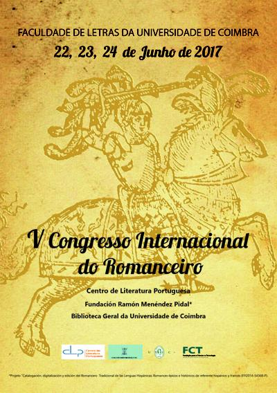 V Congresso Internacional do Romanceiro