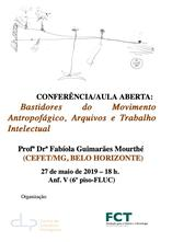 Conferência Fabíola Guimarães Mourthé