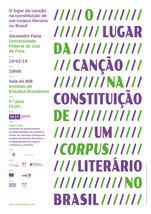 Conferência Alexandre Faria