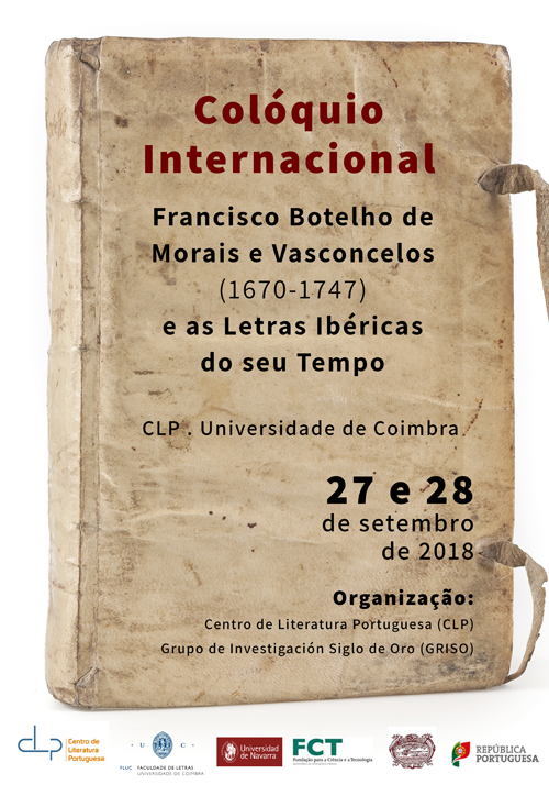 Colóquio Francisco Botelho