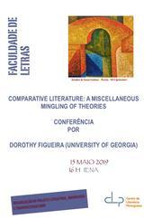 Conferência Dorothy Figueira