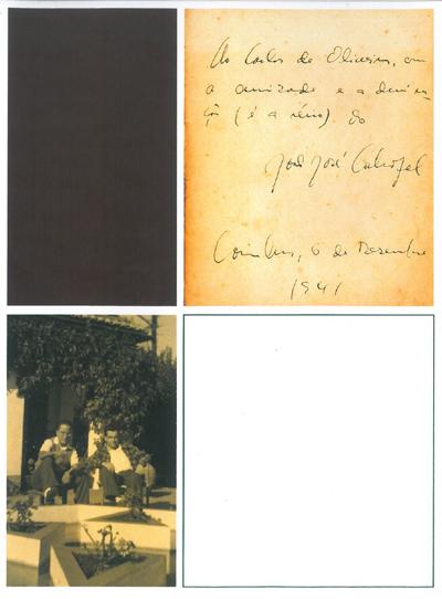 Colóquio Carlos de Oliveira (Casa da Escrita)