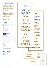 Conferência por Gaia Bertoneri