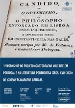 Voltaire em Portugal_Cartaz