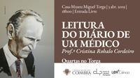 Quartas no Torga — Cristina Robalo Cordeiro