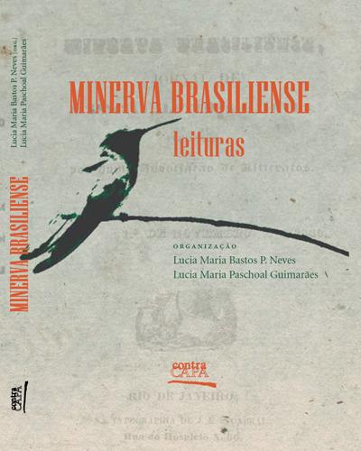 Lançamento de Minerva Brasiliense