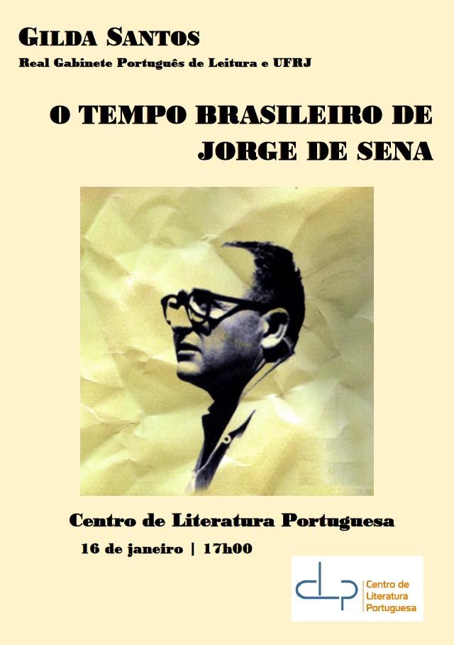 Conferência de Gilda Santos