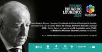 Prémio Eduardo Lourenço - Carlos Reis