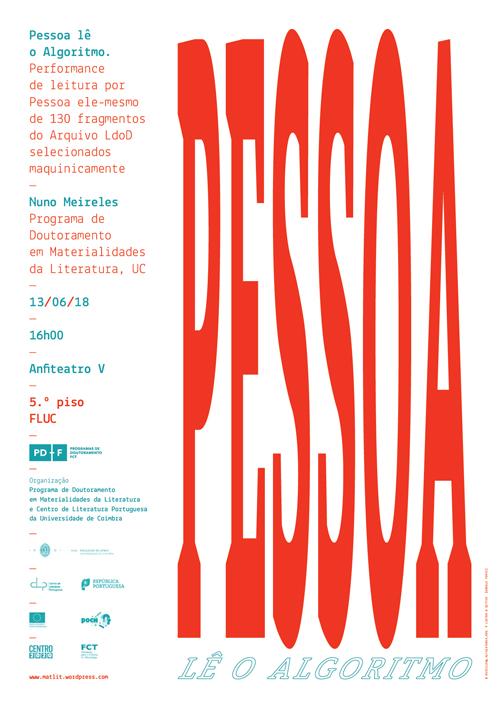 Performance de Nuno Meireles