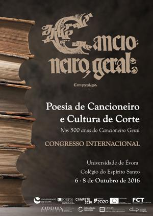 Congresso Poesia de Cancioneiro
