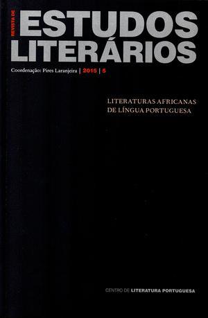 Revista Estudos Literários 5