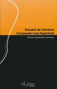 Capa - Estudos de Literatura Comparada Luso-Espanhola