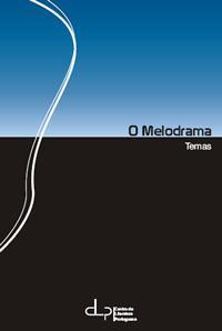 Capa - O Melodrama