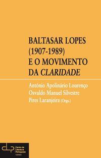 Capa - Baltasar Lopes