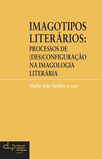 Capa - Imagótipos Literários