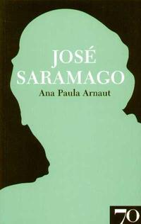 Capa - José Saramago