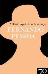 Capa - Fernando Pessoa
