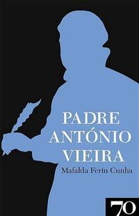 Capa - Padre António Vieira