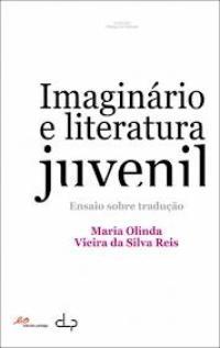Capa - Imaginário e Literatura Juvenil